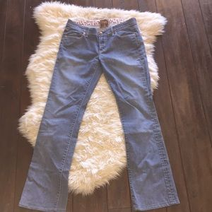 Rich and Skinny denim jeans